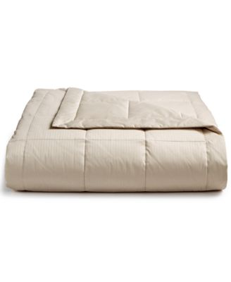 European White Down Full/Queen Blanket, Created for Macy's