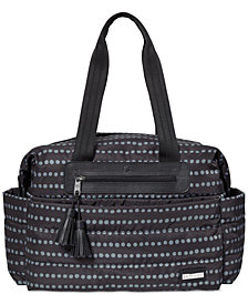 Skip Hop Riverside Ultra Light Diaper Satchel