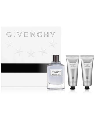 Givenchy Men's 3-Pc. Gentlemen Only Gift Set - Shop All Brands ...