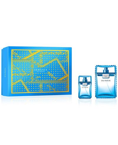 Versace 2-Pc. Eau Fraîche Gift Set