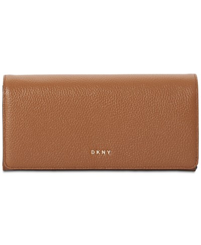 DKNY Chelsea Large Carryall Wallet, Created for Macy's