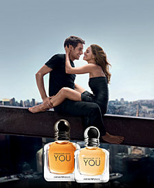 Emporio Armani Fragrance Duo