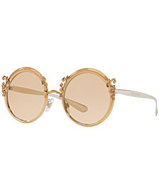 Dolce & Gabbana Sunglasses, DG2177