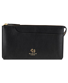 Radley London Pockets Large Zip-Top Matinee Wallet