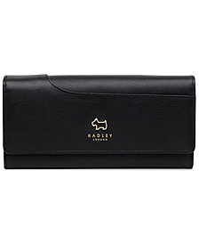 Radley London Large Flapover Matinee Wallet