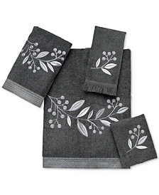 "Avanti Madison 11"" x 18"" Fingertip Towel"