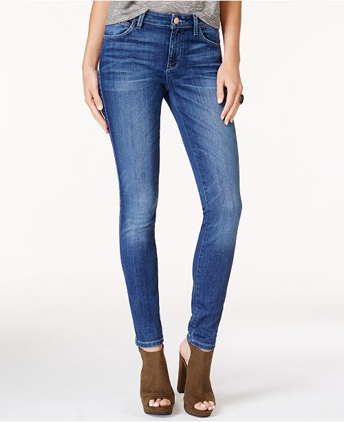 huge discount entire collection first rate GUESS Sexy Curve Skinny Jeans & Reviews - Jeans ...