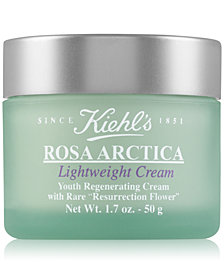 Kiehl's Since 1851 Rosa Arctica Lightweight Cream, 1.7-oz.
