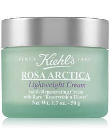 Kiehl's Since 1851 Rosa Arctica Lightweight Cream, 1.7-oz.