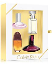 Calvin Klein 4-Pc. Women's Corporate Gift Set