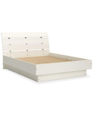 Essex Queen Bed, Quick Ship