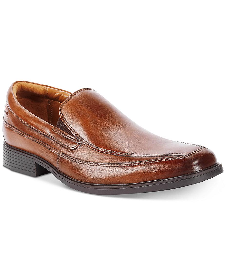 66fe8091c9f Clarks Men s Tilden Free Loafer   Reviews - All Men s Shoes - Men - Macy s