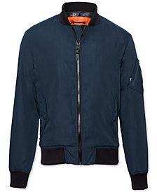 Hawke & Co. Outfitter Men's Waterproof Bomber Jacket