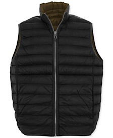 Outfitters Men's Reversible Packable Vest