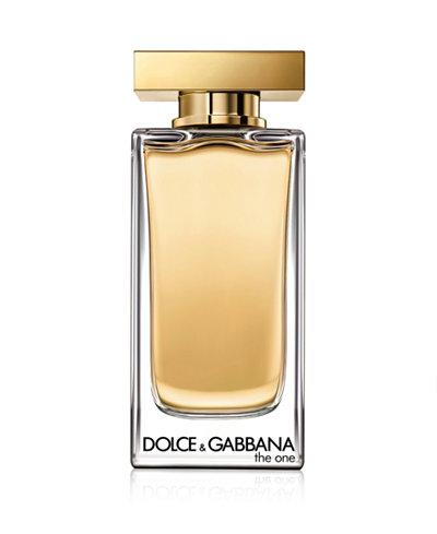 DOLCE&GABBANA The One Eau de Toilette Spray, 3.3 oz.