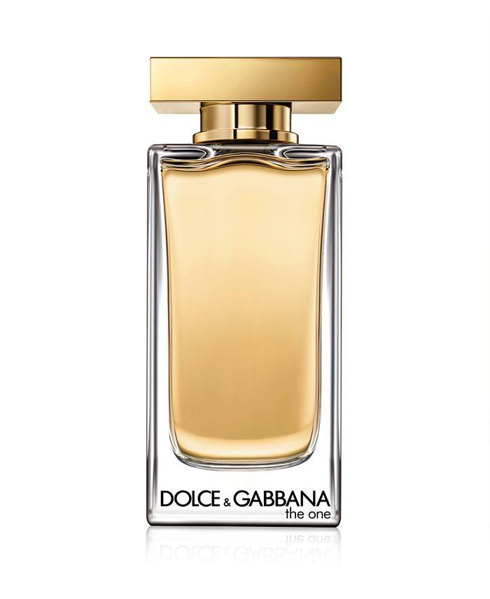 Dolce & Gabbana - DOLCE&GABBANA The One Eau de Toilette Fragrance Collection