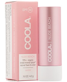 Mineral Liplux Lipstick SPF 30