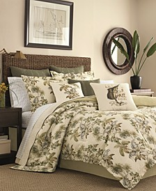 CLOSEOUT! Nador 4-Pc. Full/Queen Comforter Set