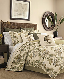 Tommy Bahama Home Nador Duvet Cover Sets