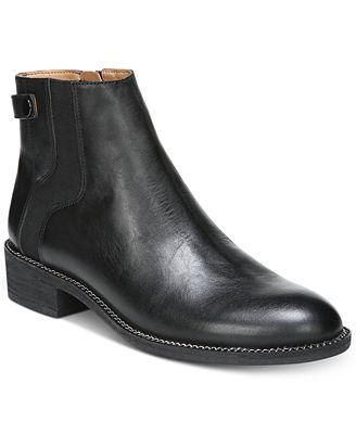 Franco Sarto Brandy Ankle Bootie (Women's)