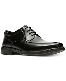 Bostonian Men's Ipswich Apron Moc-Toe Dress Shoes