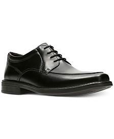 Bostonian Men's Ipswich Apron Moc-Toe Dress Shoes