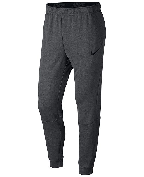 10a0359c6f1 Nike Men s Dry Tapered Training Pants  Nike Men s Dry Tapered Training ...