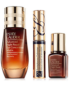 Estée Lauder 3-Pc. Beautiful Eyes Repair & Renew Set