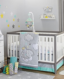 Dumbo Dream Big Nursery Collection
