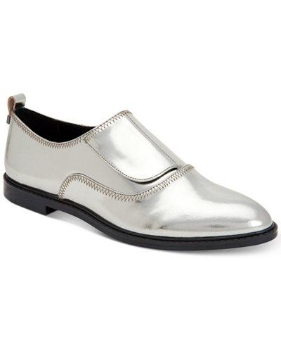 Calvin Klein Women's Dayo Loafer Flats