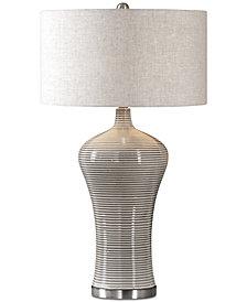 Uttermost Dubrava Table Lamp