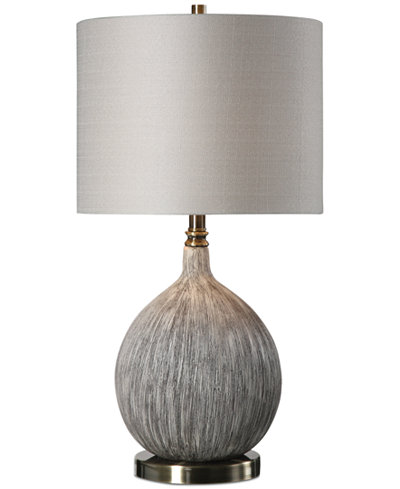 Uttermost Hedera Table Lamp