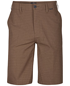 "Hurley Men's Turner 21.5"" Walk Shorts"