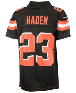 Nike Joe Haden Cleveland...