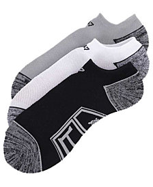 '47 Brand Los Angeles Kings 3pack Blade Motion No Show Socks