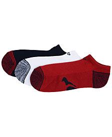 '47 Brand Houston Texans 3pack Blade Motion No Show Socks