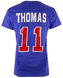 Men's Isiah Thomas Detroit Pistons Hardwood Classic Player T-Shirt