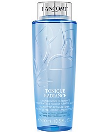 Lancôme Tonique Radiance Clarifying Exfoliating Toner, 13.5 fl oz