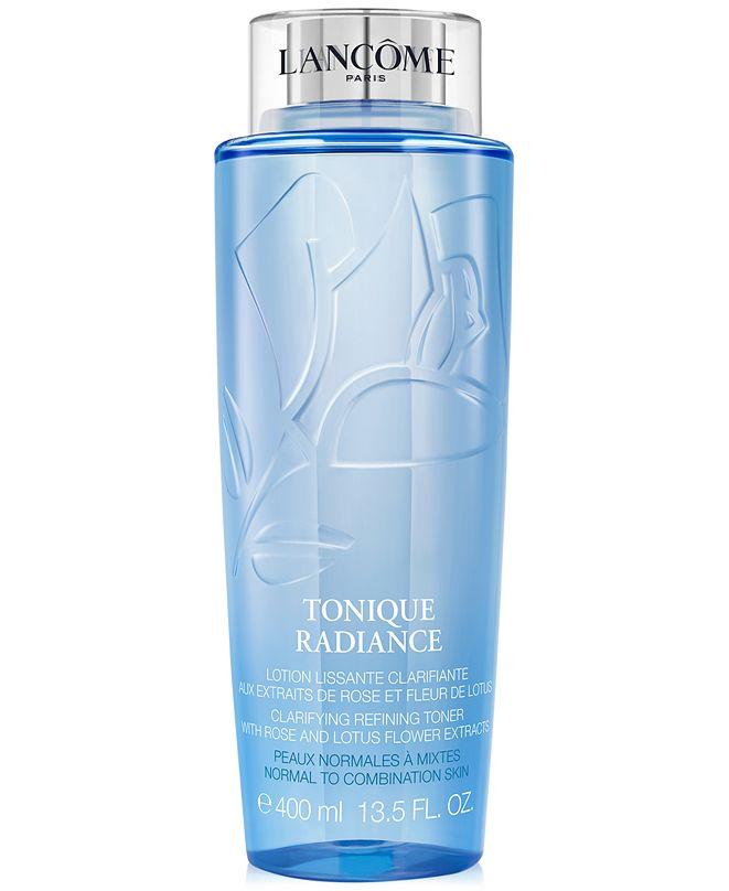 Lancome Tonique Radiance Clarifying Exfoliating Toner, 13.5 fl oz