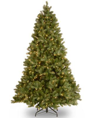 artificial-christmas-trees Christmas Trees - Macy's