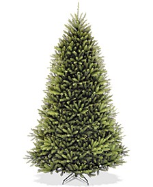 9' Dunhill® Fir Full-Bodied Hinged Tree