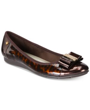 SPORT ARICIA FLATS, CREATED FOR MACY'S