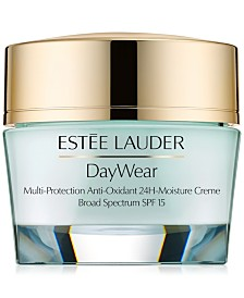 Estée Lauder DayWear Advanced Multi-Protection Anti-Oxidant Creme Broad Spectrum SPF 15 - Dry Skin 1.6 oz.