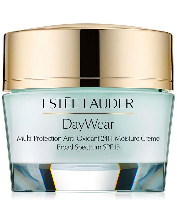 Estée Lauder - DayWear Advanced Multi-Protection Anti-Oxidant Creme SPF 15 - Combination Skin 1.7 oz.