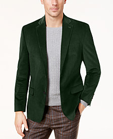 Lauren Ralph Lauren Men's Classic-Fit Ultraflex Corduroy Sport Coat