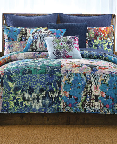 Tracy Porter Iris Quilt Collection Bedding Collections