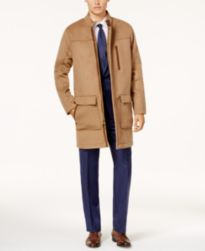 Ryan Seacrest Distinction™ Men's Ultimate Office Total Look, Created for Macy's