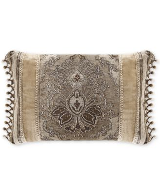 "Bradshaw 21"" x 15"" Boudoir Decorative Pillow"
