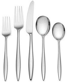 Dansk Hendrick 20-Pc. Flatware Set
