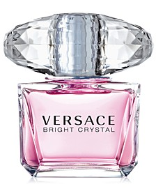Bright Crystal Eau de Toilette Fragrance Collection